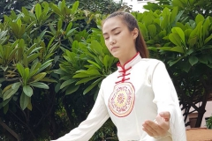 Teacher Qi Gong