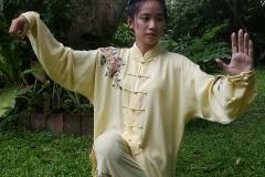 Teacher TaiChi